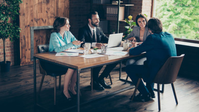Photo of Lead Your Team Meeting in 7 Smart Ways