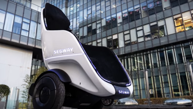 Photo of Is Segway's S-Pod Better Than the Electric Scooters?