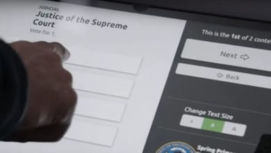 Photo of Microsoft Answers Election Mistrust with Smart Technology