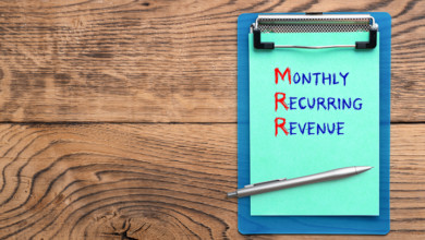 Photo of CIO Tips: It's Time to Move to Recurring Revenue Model