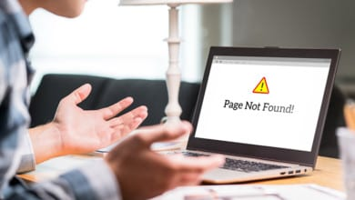 Photo of Avoid These Classic Company Website Mistakes Always