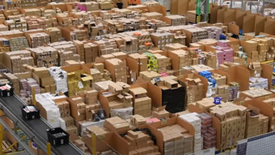 Photo of Amazon Stays Strong in Pandemic, Yet Sacking Employees