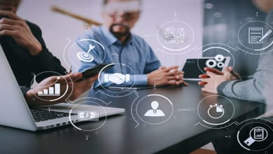 Photo of 3 Ways CIOs Can Upgrade Productivity Standards of the Business