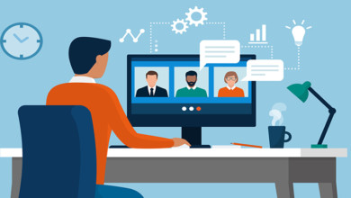 Photo of How Should CIOs Lead Teams Remotely?