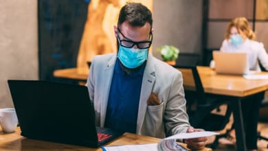 Photo of Continue 3 COVID-19 Workplace Policies Post Pandemic