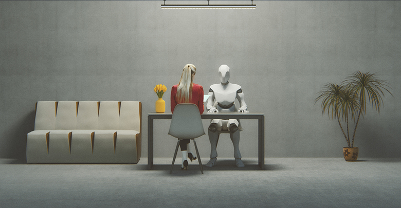 Robots Are Transforming Your Future Workplace