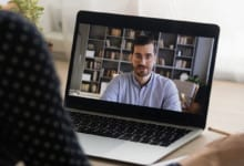 Photo of Upgraded Board Dynamics: Benefits of Virtual Meetings