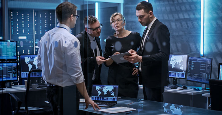 Why Top Leaders Must Focus on Cyber Risk Assessments