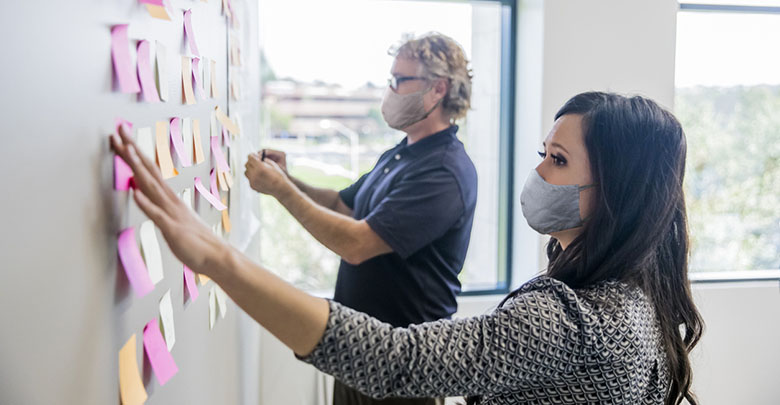 Change Your Project Plan with the Least Disruption