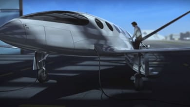 Photo of Eviation Electric Aircraft: A Low-Cost Alternative?