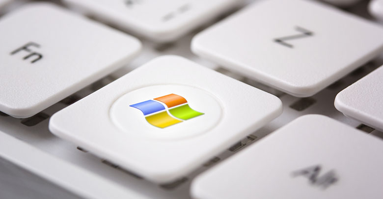 What Does a Windows Operating Environment Have?