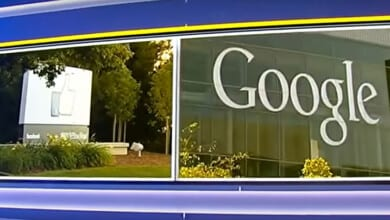 Photo of Google Teams Up with Facebook on Antitrust Lawsuit