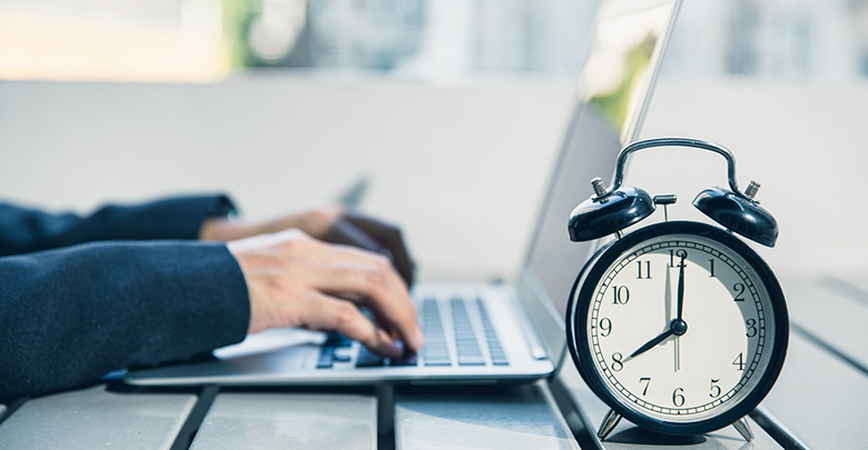 How Do You Manage Time More Sensibly at Work?
