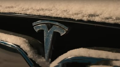 Photo of Did Tesla Pass the 'Driving in the Snow' Test?
