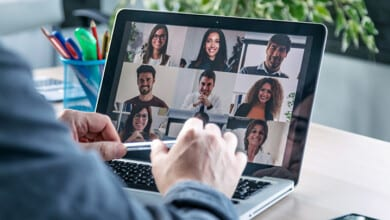Things to Know Before Conducting Virtual Meetings