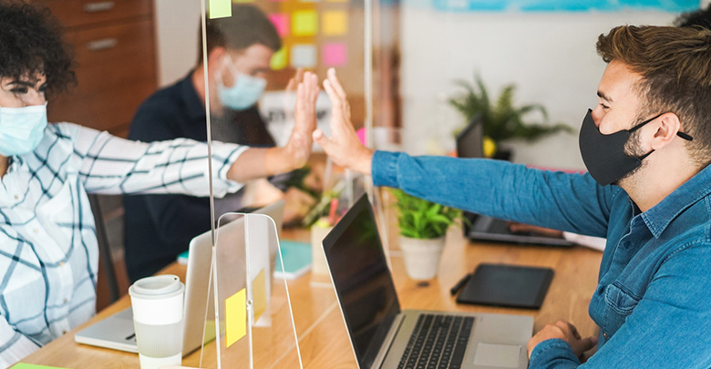 Why Post-Pandemic Workplace Culture Must be Flexible