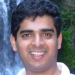Profile photo of Prashanth Southekal