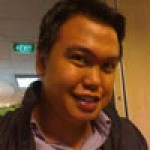 Profile photo of Kristian Dayrit